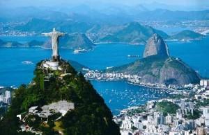 Südamerika Reise