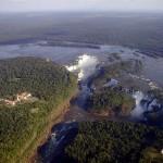 Iguazu Wasserfälle - Highlights einer Südamerika Reise