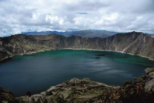 Ecuador - Länderkombinationen Südamerika Reise