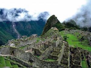 Peru - Länderkombinationen Südamerika Reise