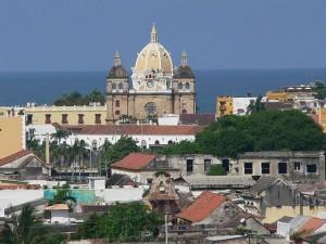 Cartagena - Quelle: Karawane Reisen